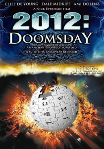 Wikipedia Doomsday